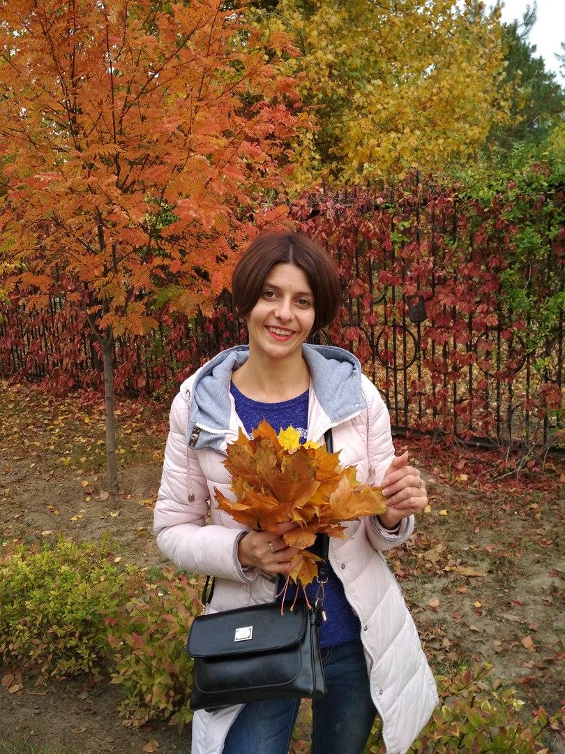 Жанна Шкурацкая, Дарьевка - фото №6
