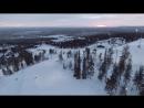 Pyhä Polar Light with Antti Autti and Nicholas Wolken