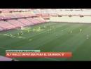 «Гранада Б» 11 «Реал Мурсия» Гол Малле