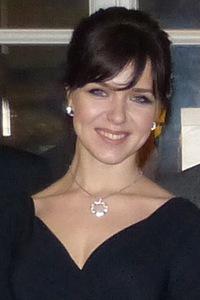 Марина Боциева
