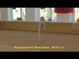 На пути к успеху. Открытый турнир по художественной гимнастике. г.Москва. 14 мая