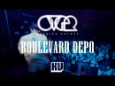 Boulevard Depo Low Battery LIVE
