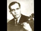 Leonid Kogan - Lalo Symphonie Espagnole (1st mov.)
