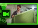 DIY Green Screen setup at home Low budget Cinecom