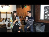 Sean O'Donnell interview with HollyWire.