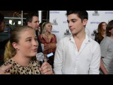 Sean O'Donnell Interview at Mamaboy Movie Premiere