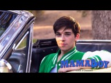 MAMABOY - Interview with Sean O'Donnell (Behind the Scenes)