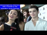 Sean O'Donnell Interview With Alexisjoyvipaccess At His MamaBoy Movie Premiere