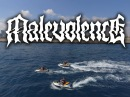 MALEVOLENCE Wasted Breath ft Kevin The Merciless Concept OFFICIAL VIDEO
