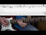 How To Play Black Sabbath
