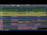 James Dymond Siren's song (FL Studio 12 remake by FireWalk)