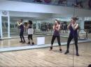 Танцевальная Разминка 1