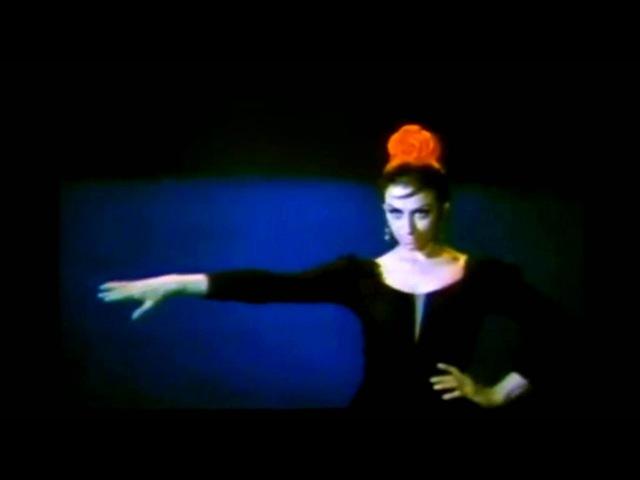 Maya Plisetskaya - Habanera - Carmen Suite -