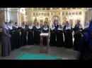 Великопостный концерт 02 04 2017 г Ангарск