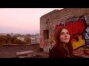 Myvlog 154 На даху з Ірою та Сніжанною On the roof with girl