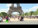 Город любви стал раем для карманников почему китайские туристы боятся ехать в П