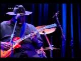 Magic Slim Live at SESC Vila Mariana - BRASIL 2010