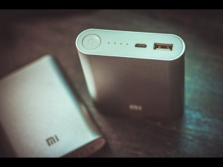 Power Bank Xiaomi 10400 mAh. ОРИГИНАЛ!