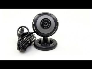 Веб камера со светодиодами!
