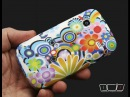 Чехол для Samsung S5660
