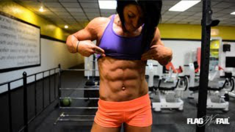 Secret to great Abs | Dana Linn Bailey