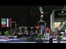 Ksenia Klimenko Bars 2017 WOGA Classic