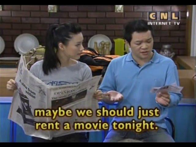 Let's talk DVD 08