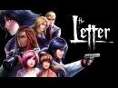 The Letter Horror Visual Novel - Animated Opening Trailer
