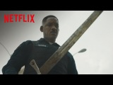 Bright   San Diego Comic-Con   Netflix
