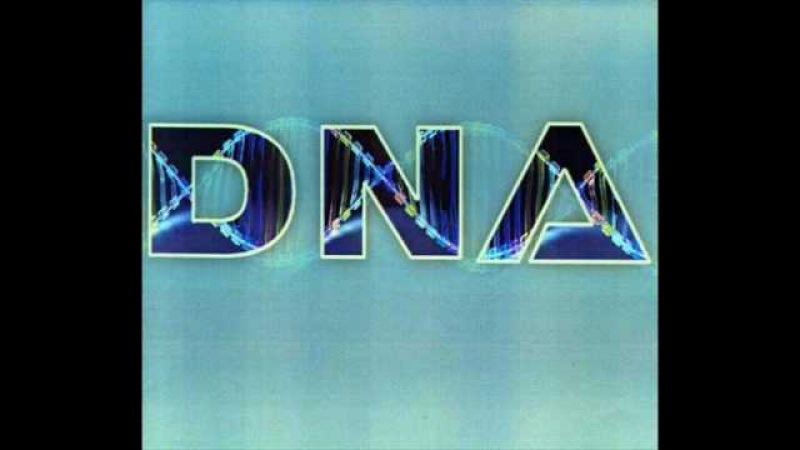 DNA - Demons In My Head