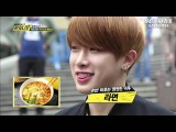 RUS.SUB MONSTA X's RIGHT NOW Ep.6 MONSTA X Became Real Men in Macau