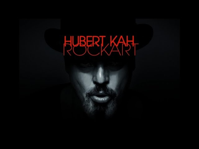 Hubert Kah - RockArt - Official Albumplayer