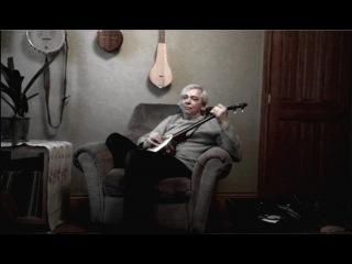 Ukrainian Folk on Banjo: