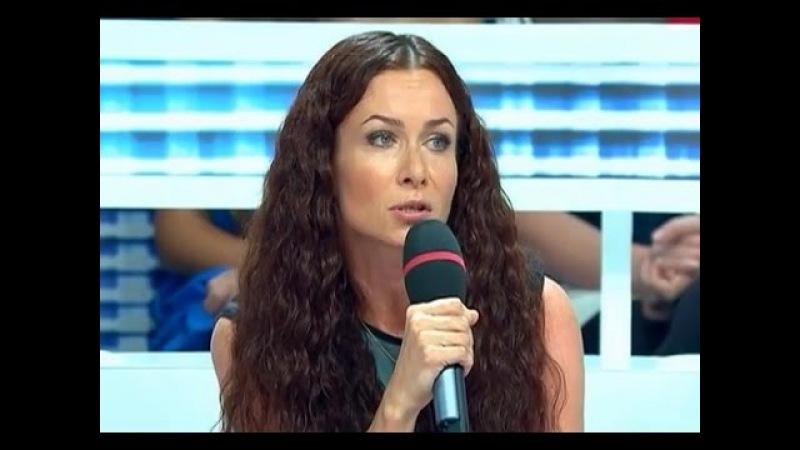 Спасите меня от свекрови! Психолог Наталия Ломоносова | Говорить Україна 20.08.2012