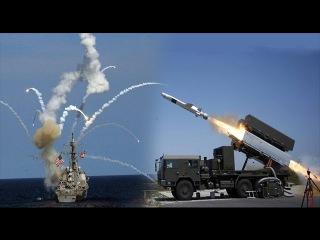 Американцы были уверены, что их ракета неуловима! Русские доказали обратное!