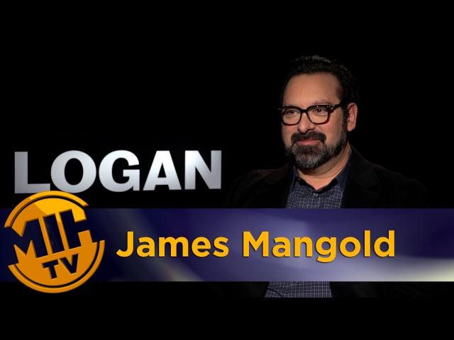 James Mangold Logan Interview