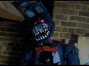 FNAF Real Life Sized Model : Nightmare Bonnie