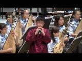2015/10/04《樂》客樂潮聲音樂會 指揮/黃光佑 嗩吶/陳冠宏