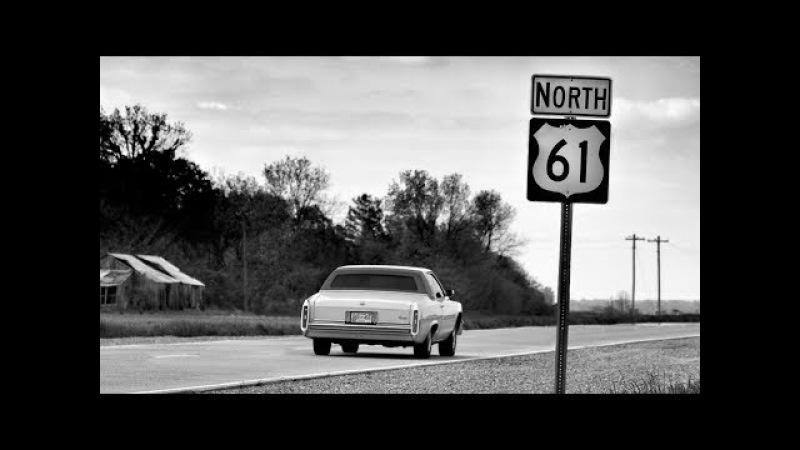 Guy Davis - Loneliest Road That I Know