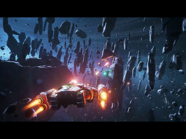 EVERSPACE™ Launch Gameplay Trailer
