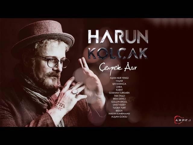 Harun Kolçak Vermem Seni Ellere feat Hakan Kahraman Official Audio