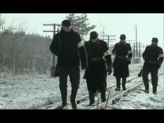 1941. Серия 10 (2009) @ Русские сериалы » Freewka.com - Смотреть онлайн в хорощем качестве