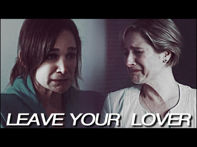 Franky bridget | never leave me [5x05]