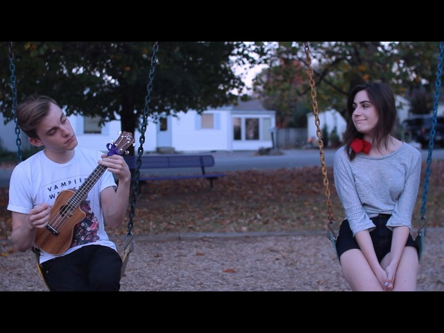 A love song/a non love song    Jon Cozart and dodie