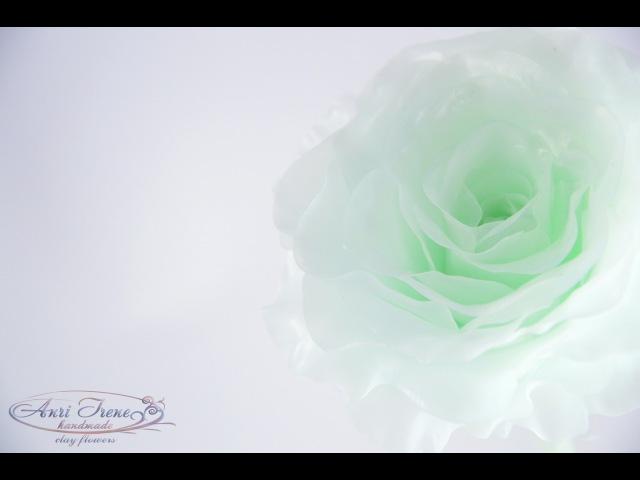Прозрачный холодный фарфор Полимерный хрусталь по домашнему рецепту