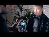 Huawei Fotoskola Noir - Danny Saucedo
