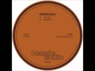 Pangaea - Router