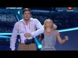 2011 11 07    163   Танцуют все 4 Танец слепых людей  Толик и Галя   Модерн
