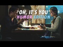 Kara mon-el | oh, it's you [humor] [2x06]