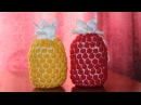 Мешочек (сумочка) для хранения пакетов крючком. Crochet Bag for Plastic Bags.